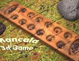 #17 untuk Design a 3D game of mancala oleh andreigonta