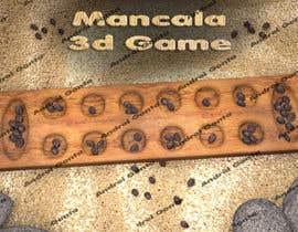 #19 untuk Design a 3D game of mancala oleh andreigonta