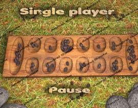#22 untuk Design a 3D game of mancala oleh andreigonta