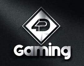 #28 for Design a Logo for 4-D Gaming by ahmad111951