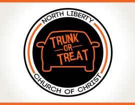 #47 untuk Trunk or Treat Logo Design oleh JosB