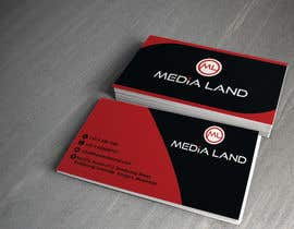 #23 untuk Design some Letter Head & Business Card oleh azizagoda