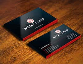 #6 untuk Design some Letter Head & Business Card oleh ezesol