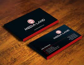 #16 untuk Design some Letter Head & Business Card oleh ezesol