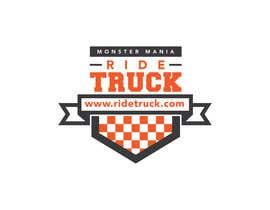 AWAIS0 tarafından Design a Logo for Monster Truck Team için no 44