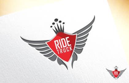 javedg tarafından Design a Logo for Monster Truck Team için no 1