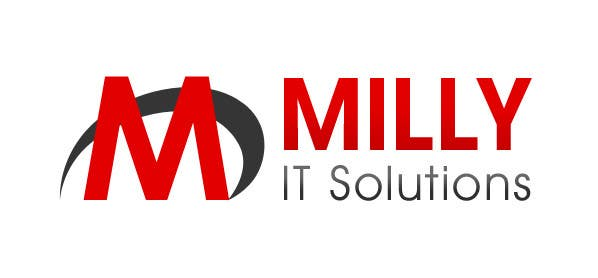 #66 for Design a Logo for Milly IT Solutions by SheryVejdani