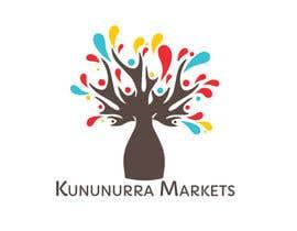 Kellydesignser tarafından Design a Logo for Kununurra Markets için no 34