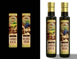 YONWORKS tarafından Create and design a  label for bottle için no 34
