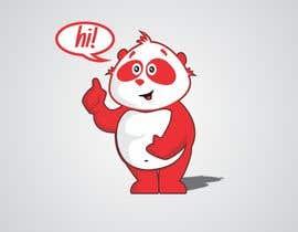 #13 untuk Red Panda Mascot For Language Learning Site oleh hodward