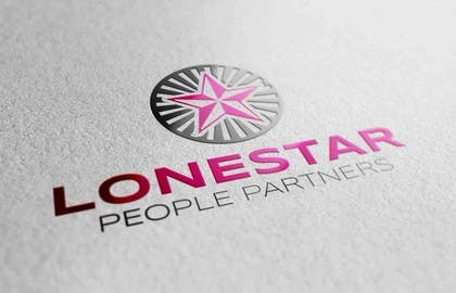 #233 for LoneStar People Partners- Logo Design Contest af PyramidsGraphic