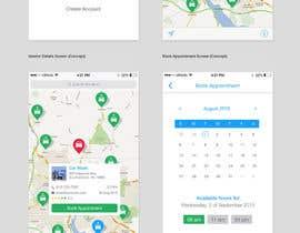 ynasir86 tarafından Moshun Mobile App için no 4