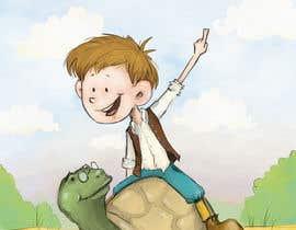 mauric tarafından Science Based Children's Book için no 23