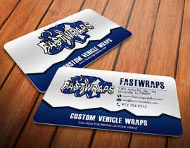#38 for Design some Business Cards for Car Wrap Business by ndotla11Shone11