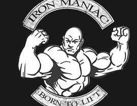 #10 untuk Iron maniac oleh Crions