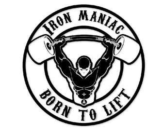 #4 untuk Iron maniac oleh phong2653