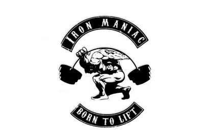 #8 untuk Iron maniac oleh phong2653