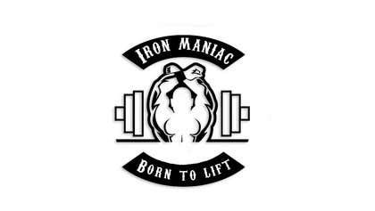 #16 untuk Iron maniac oleh phong2653