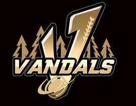 #46 untuk Hockey Logo and Jersey Design oleh fb54f0062620e2b