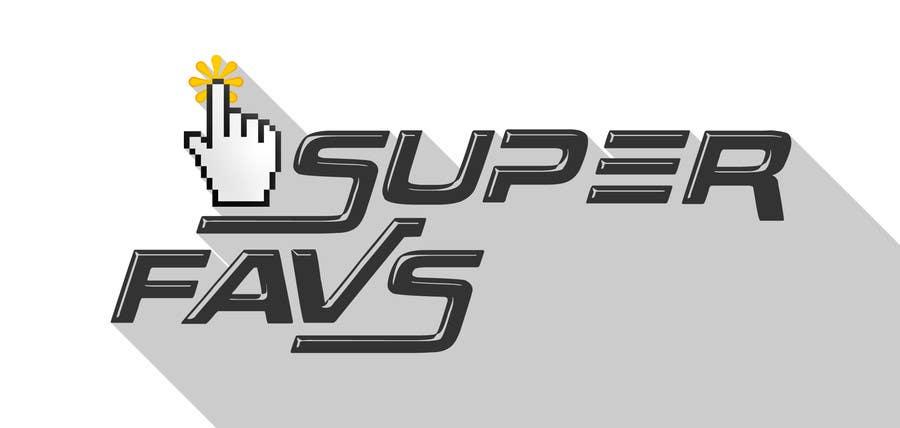 Penyertaan Peraduan #1 untuk Design a Logo for upcoming website