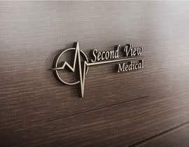 #147 untuk Logo for Second View Medical oleh ristejanevski