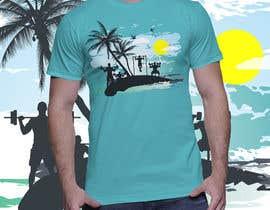 Franstyas tarafından Summer Tshirt Collection için no 26