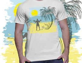 #49 untuk Summer Tshirt Collection oleh Franstyas
