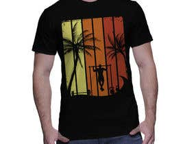 #52 untuk Summer Tshirt Collection oleh Franstyas