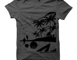 #62 untuk Summer Tshirt Collection oleh sofinewaj