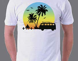 antaresart26 tarafından Summer Tshirt Collection için no 33