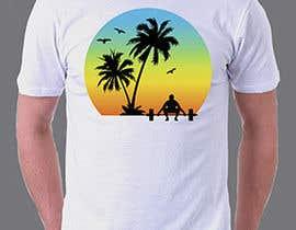 #34 untuk Summer Tshirt Collection oleh antaresart26