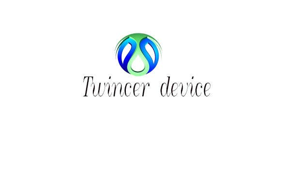 #4 for Design a logo for Twincer device by smbabul