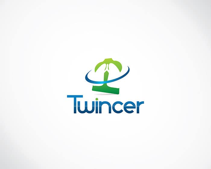 #66 for Design a logo for Twincer device by Bauerol3