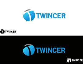 #16 for Design a logo for Twincer device by alexandracol