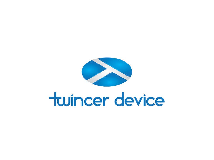 #3 for Design a logo for Twincer device by baiticheramzi19