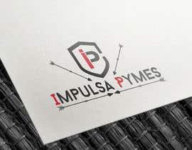 "razvanpintilie tarafından Logo design for digital advertising company ""Impulsa Pymes"" için no 30"