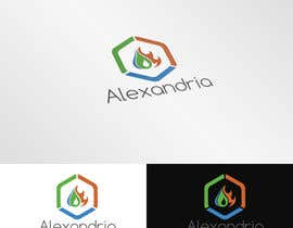 "#216 untuk Design an Awesome ""Icon"" for a Logo oleh hics"