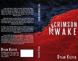 #3 untuk I need some Graphic Design for The Crimson Trilogy oleh ancadc