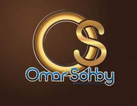 #34 untuk Design a Logo for Omar Sohby oleh vasked71
