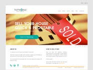 Entry # 21 for Design a Flyer,logo and web page for distressed property sales by