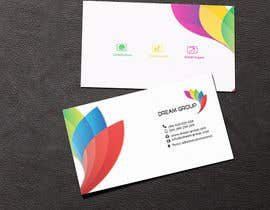 #34 untuk Design-BusinessCard-LetterHead-Envelope oleh khelif