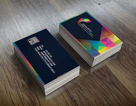 #36 untuk Design-BusinessCard-LetterHead-Envelope oleh khelif