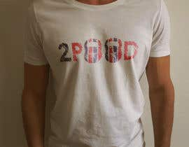 #27 untuk Design a Logo for new 2POOD t shirt oleh LycanBoy