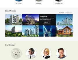 SadunKodagoda tarafından Build a Website for Antwood Construction için no 60
