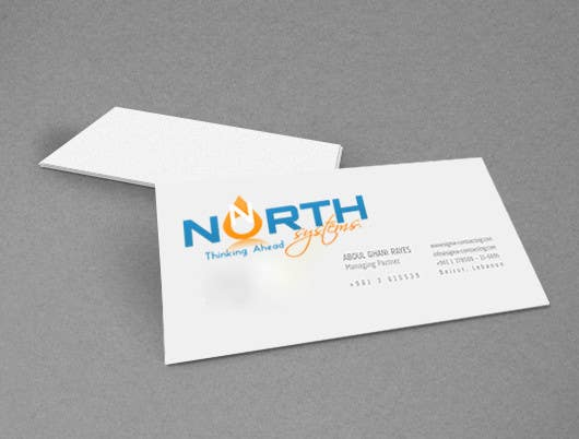 #46 for Professional Designers to design North Systems logo (IT company) by nikita626