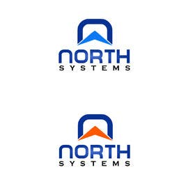 #6 for Professional Designers to design North Systems logo (IT company) by putul1950