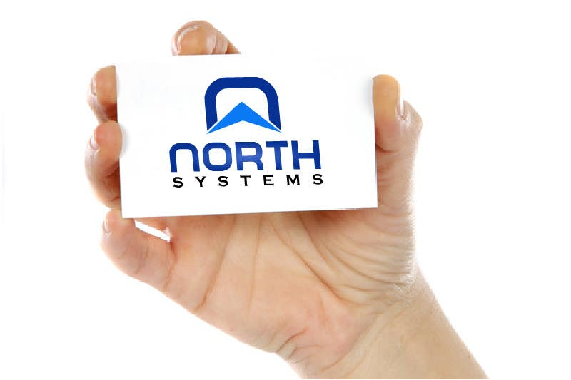 #57 for Professional Designers to design North Systems logo (IT company) by putul1950