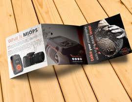 #15 untuk Design a Brochure for a Camera Trigger oleh todtodoroff