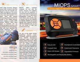 serviseo tarafından Design a Brochure for a Camera Trigger için no 25