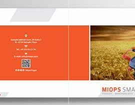 #19 untuk Design a Brochure for a Camera Trigger oleh MdShafiPulikkal